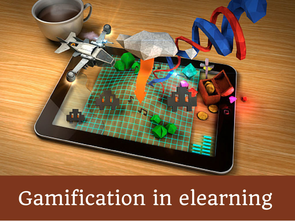 Gamification in E-Learning