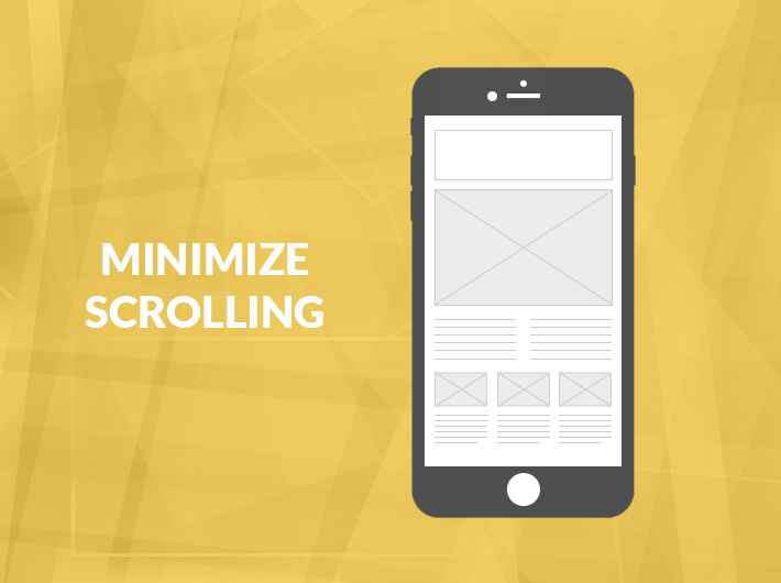 mobile-learning-design-minimize-scrolling