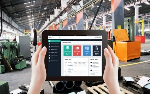 competency management for manufacturing units