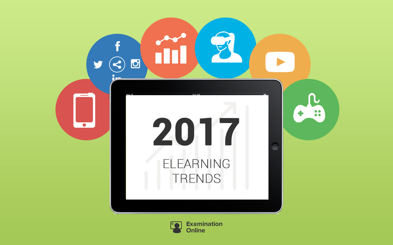 Top elearning Trends and Predictions for 2017