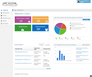 examination-online-data analytics