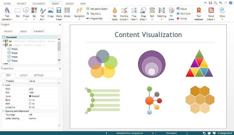 70+ eLearning Content Authoring Tools You Need To Know